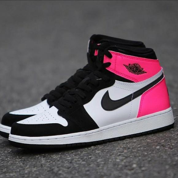 Jordan Shoes - Air Jordan 1 Retro b1da6e0ee5